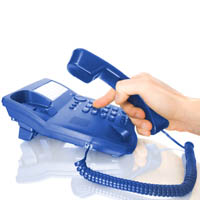 Cut out cold calling warns FSC