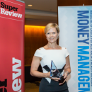 Kate Howitt won the Investment Manager of the Year title at the Women in Financial Services Awards 2015.
