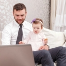 Equip is encouraging its male employees to take parental leave by paying all employees super guarantee contributions during parental leave.