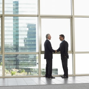 Shaw and Partners has announced it will have co-CEOs to manage the business, with a focus on developing broader offerings for clients.