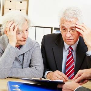 Retirees near thresholds with simple investments could be living off less than the full Age Pension as a result of pension cuts, according to ISA.