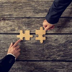 NGS Super and QIEC take unusual step of pursuing merger based on master trust structure.