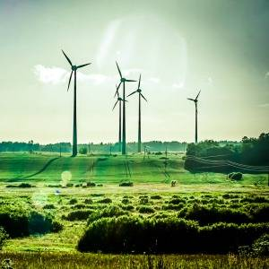 Palisade and the CEFC have partnered to support $1 billion worth of renewable energy projects.