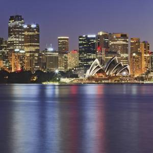 TIAA-CREF to open new Sydney office